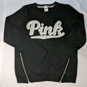 Victoria Secret PINK Sz XS Sweatshirt